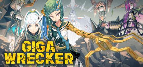 Allgamedeals.com - GIGA WRECKER - STEAM