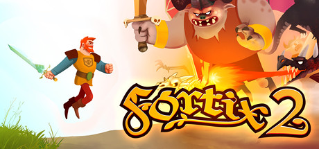 Fortix 2 Steam Game