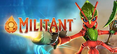 MilitAnt v1 1 6 Update-Skidrow