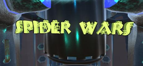Spider Wars