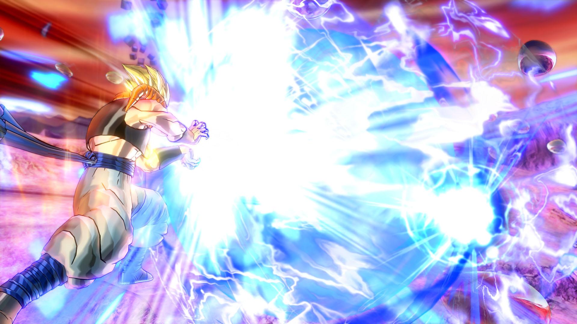 Dragon Ball: Xenoverse 2 [RePack] [2016 Rus Eng Multi11]