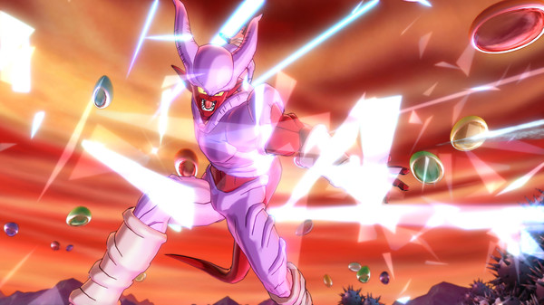 Dragon Ball Xenoverse 2 v1.02 Plus 14 Trainer-FLiNG