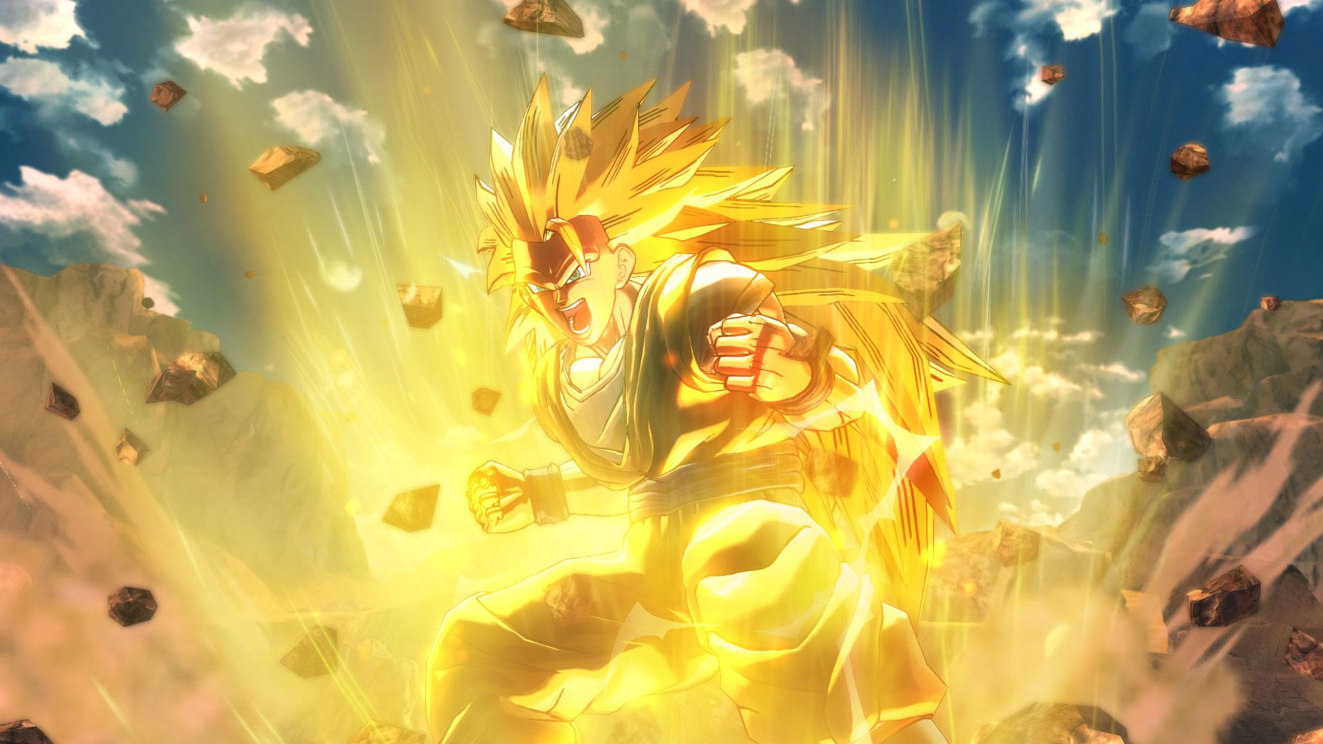 Dragon Ball: Xenoverse 2 [RePack] [2016|Rus|Eng|Jap]