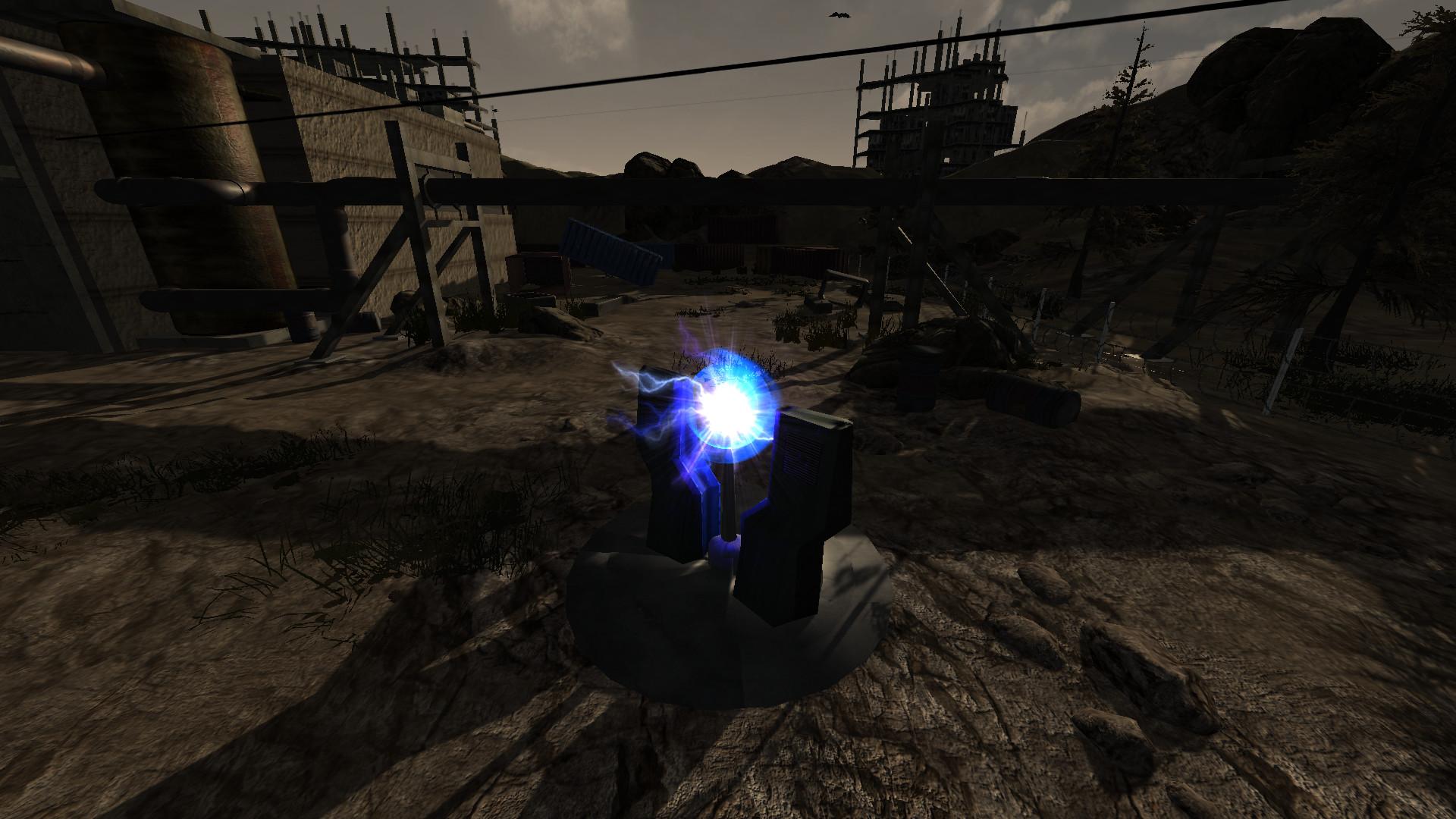 World Of Undead screenshot