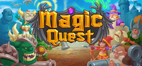 Magic Quest game image