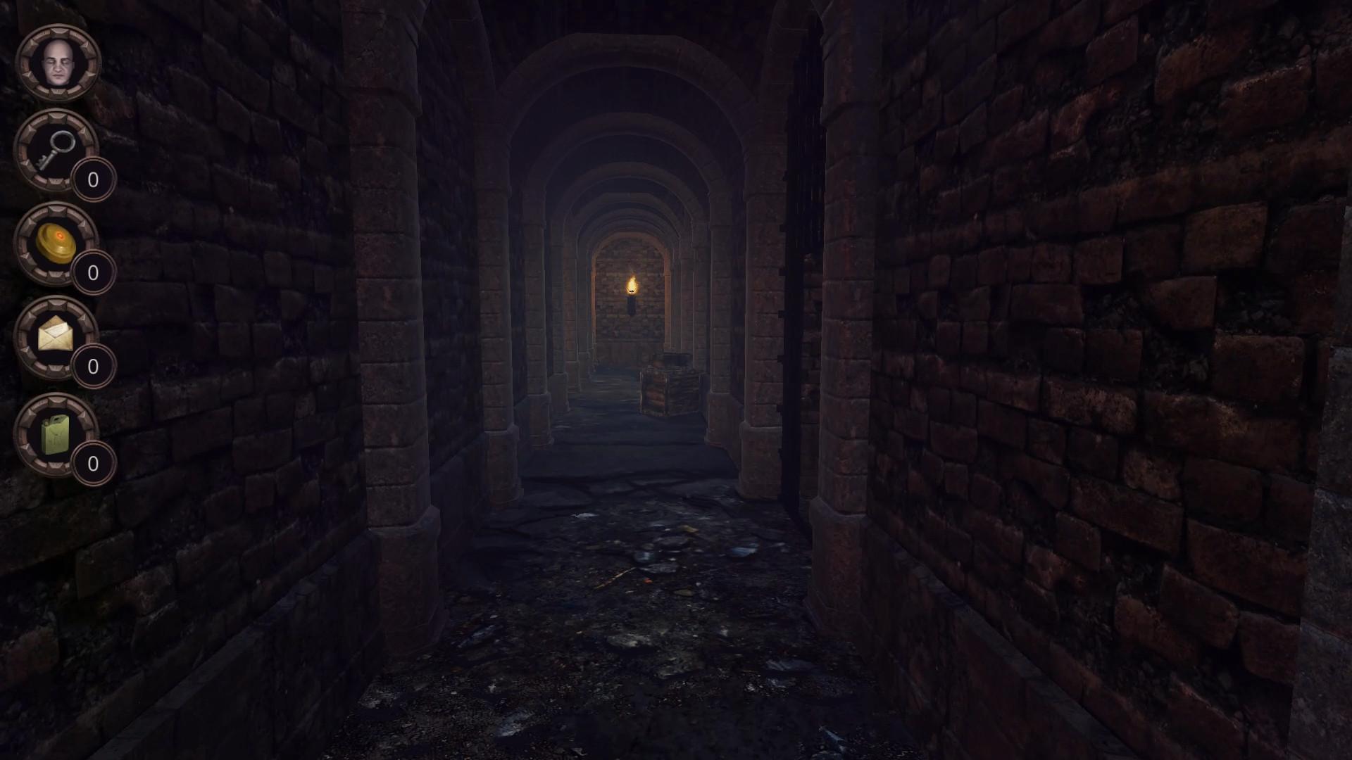 Under Zero screenshot