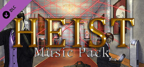 RPG Maker MV - Heist Music Pack