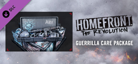 Homefront: The Revolution - The Guerrilla Care Package