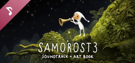 Samorost 3 Soundtrack + Art Book