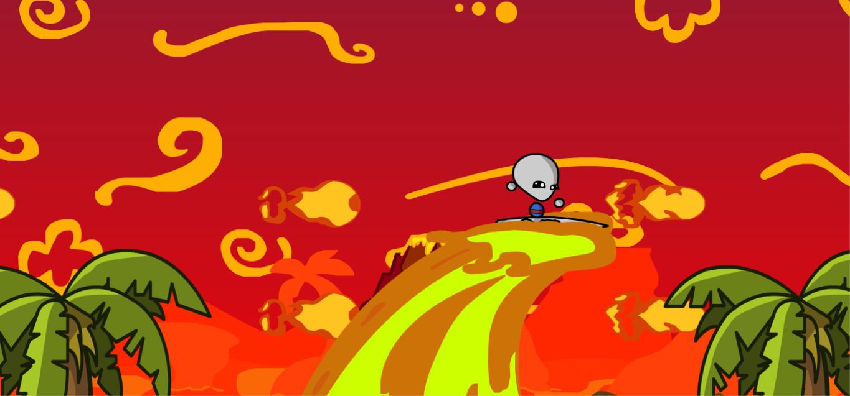 Edgar screenshot