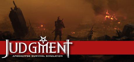 Judgment: Apocalypse Survival Simulation