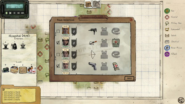 Judgment Apocalypse Survival Simulation PC