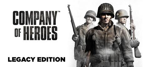 скачать игру через торрент Company Of Heroes Complete Edition - фото 9
