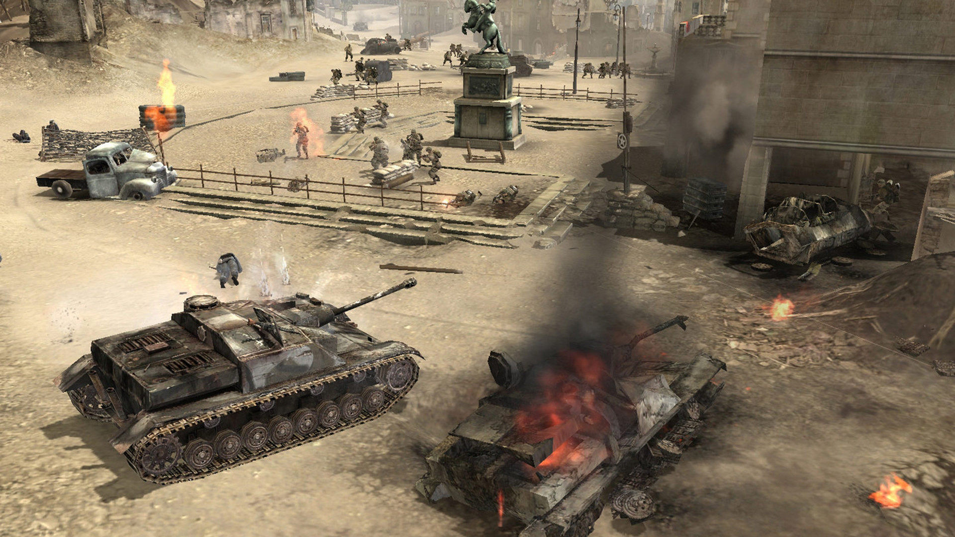 Company of Heroes - Legacy Edition screenshot