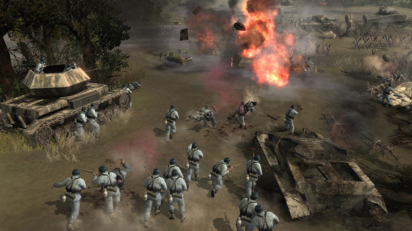 Company Of Heroes Crack Download