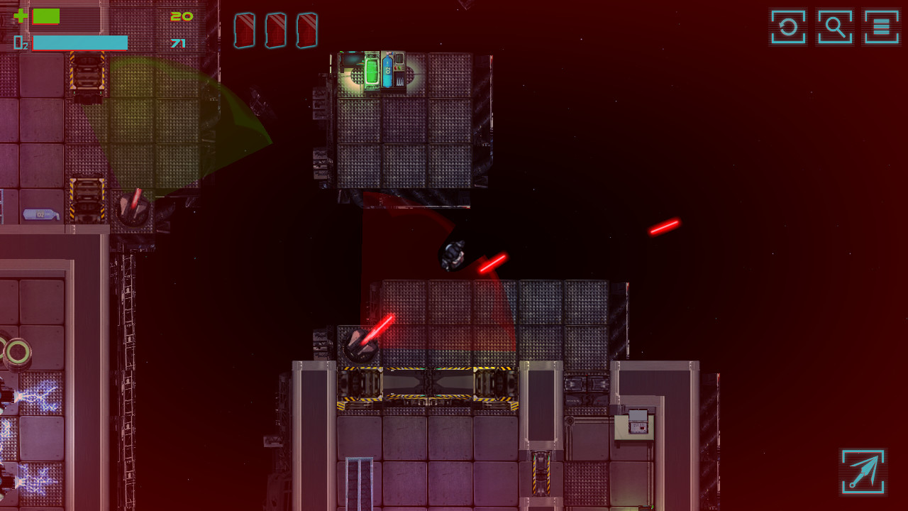 Download Space Scaven Full PC Game
