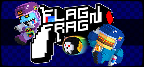 Flag N Frag steam gift free