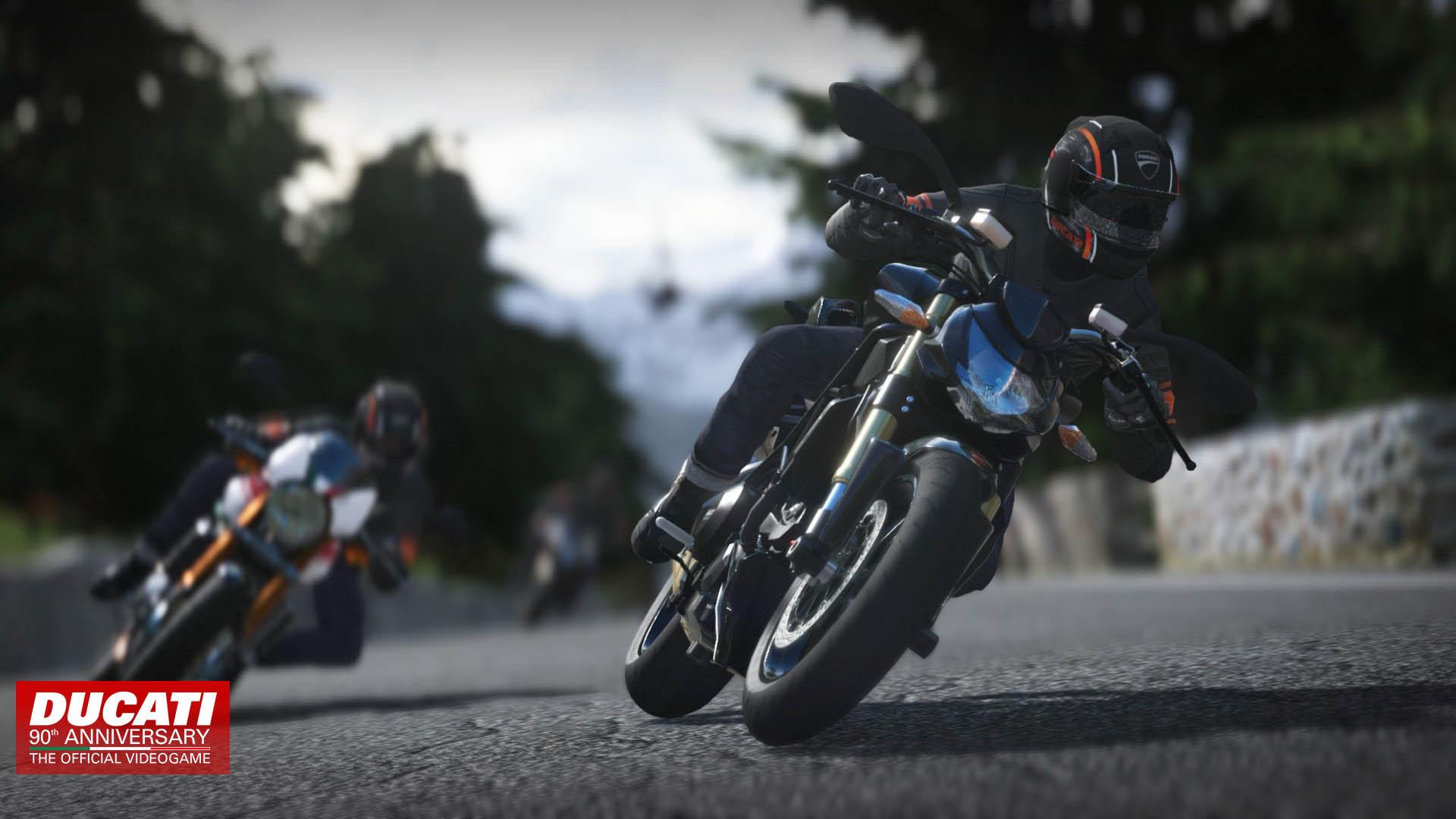 Ducati: 90th Anniversary (ENG/MULTI7) [Repack]