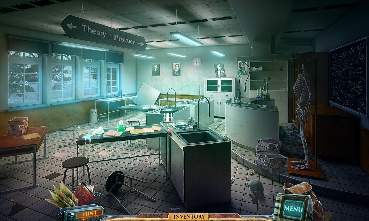 Parallels Cross screenshot