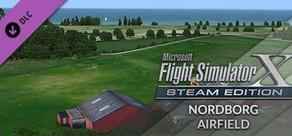 FSX: Steam Edition - Nordborg Airfield Add-On
