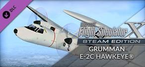 FSX: Steam Edition - Grumman E-2C Hawkeye Add-On