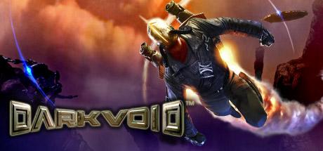 Скачать игру dark void на русском через торрент