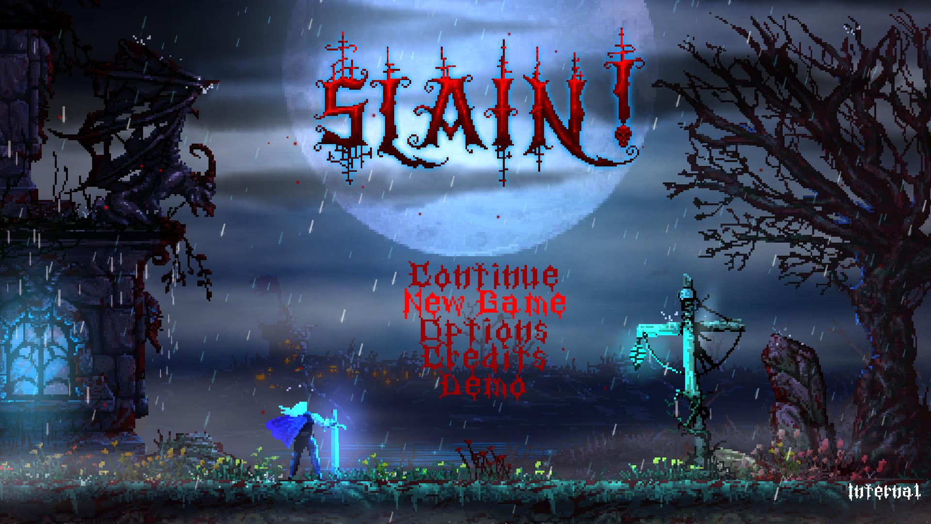 Slain: Back from Hell - Deluxe Edition DLC screenshot