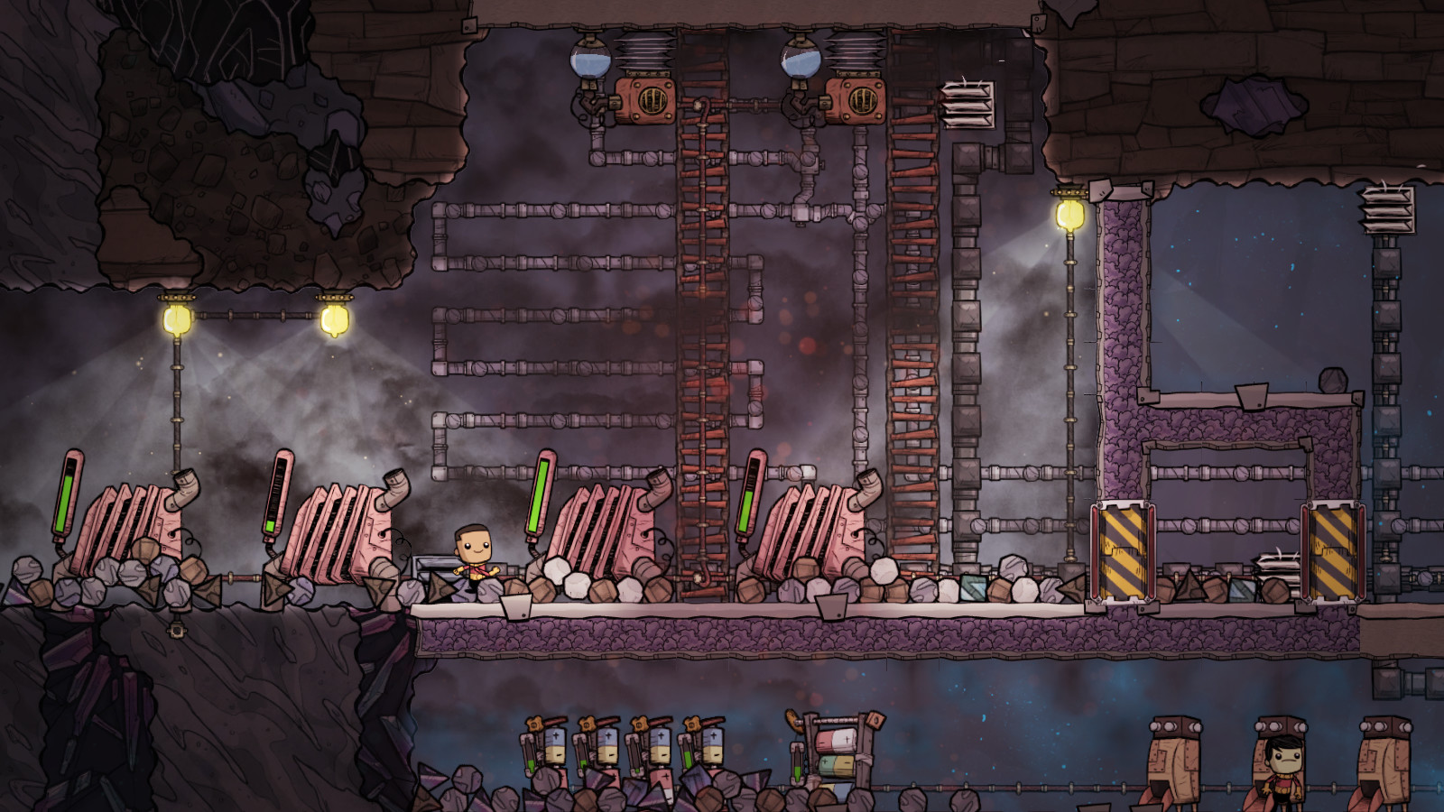 Oxygen Not Included [v.207380] | PC