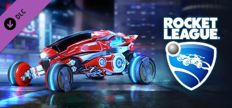 Rocket League - Esper