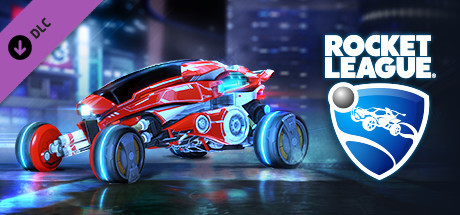 Rocket League - Esper