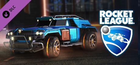 Rocket League - Marauder