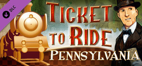 Ticket to Ride - Pennsylvania