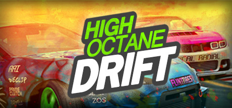 High Octane Drift On Steam