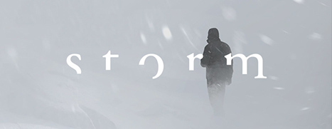 Now Available On Steam Early Access – Storm VR