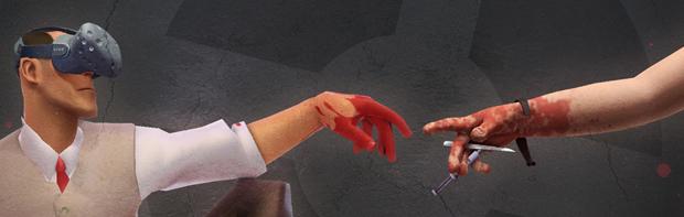 surgeon simulator meet the medic game