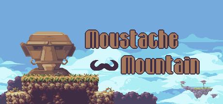 Moustache Mountain