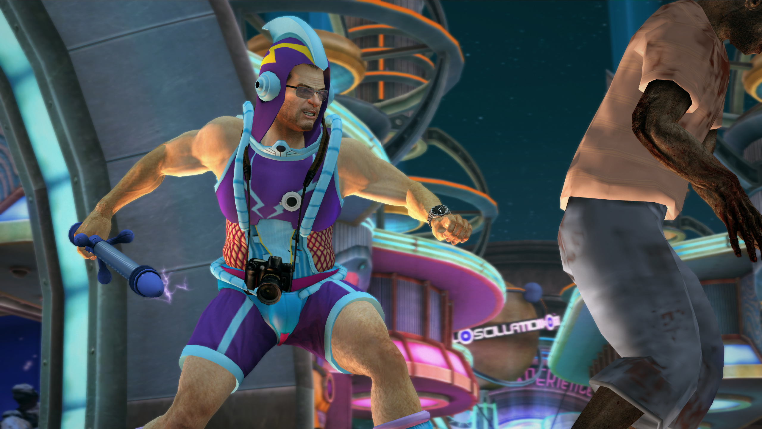 Dead Rising 2: Off the Record screenshot