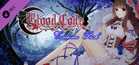 Blood Code Costume Pack