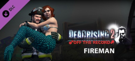 Dead Rising 2: Off the Record Firefighter Skills Pack