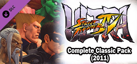 USFIV: Complete Classic Pack (2011)