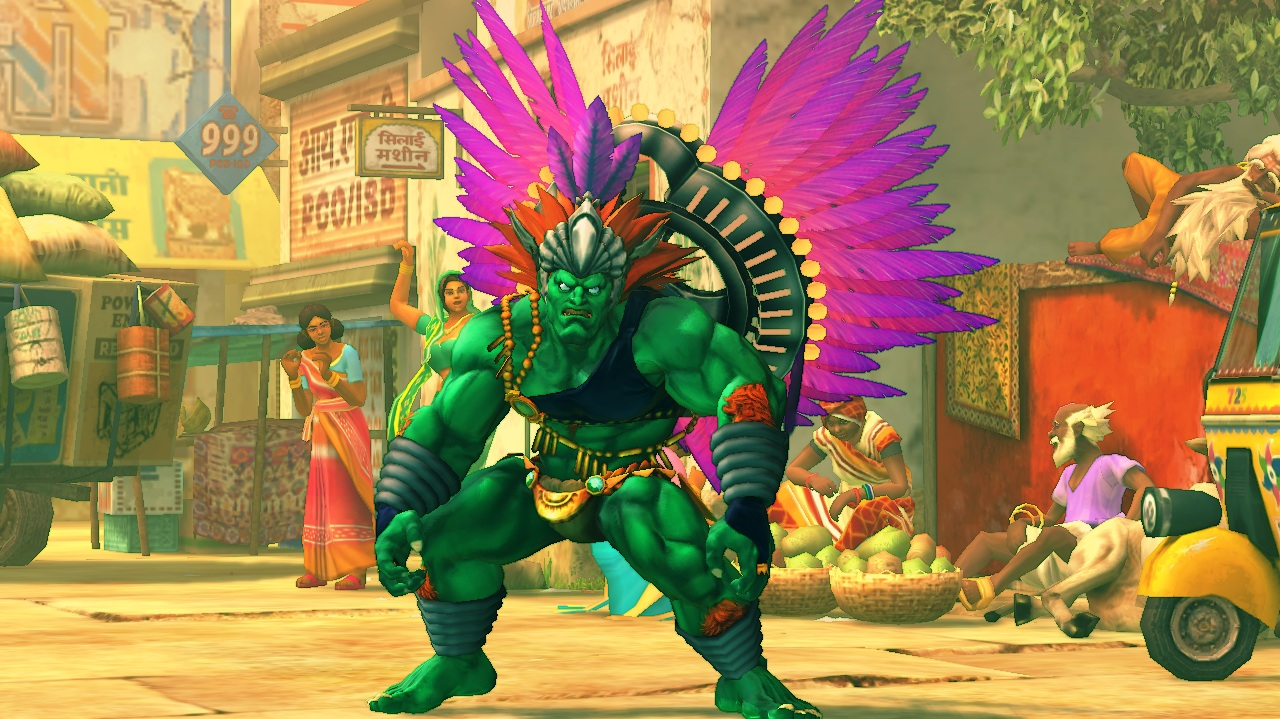 USFIV: Complete Classic Pack (2011) screenshot