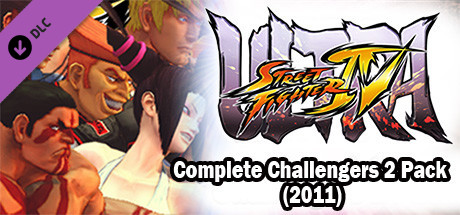 USFIV: Complete Challengers 2 Pack (2011)