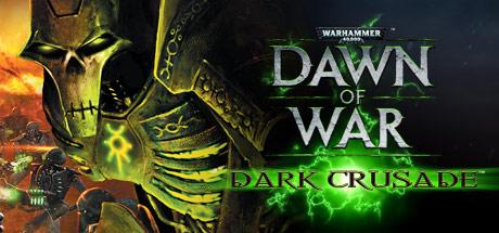 Dawn of war dark crusade скачать игру
