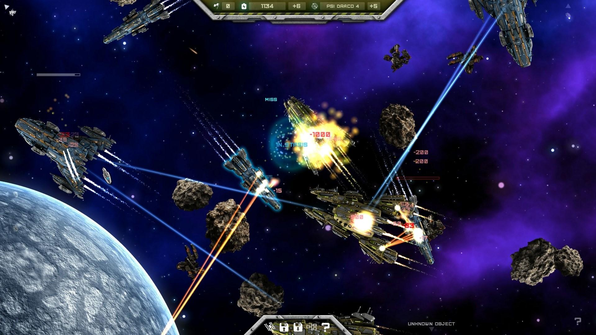 StarFringe: Adversus screenshot