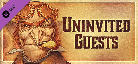 Gremlins, Inc. – Uninvited Guests steam gift free