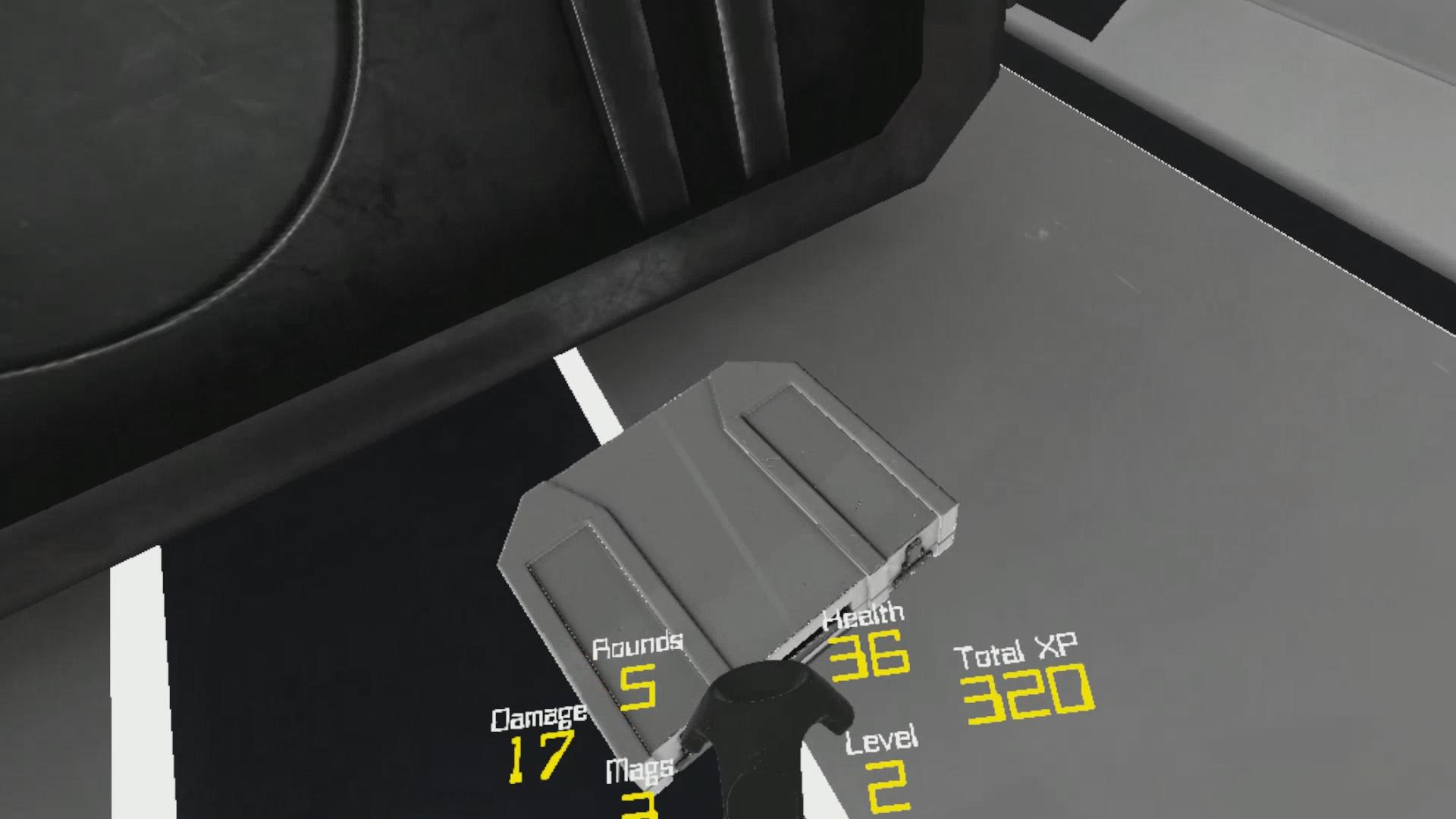 VR0GU3: Unapologetic Hardcore VR Edition screenshot