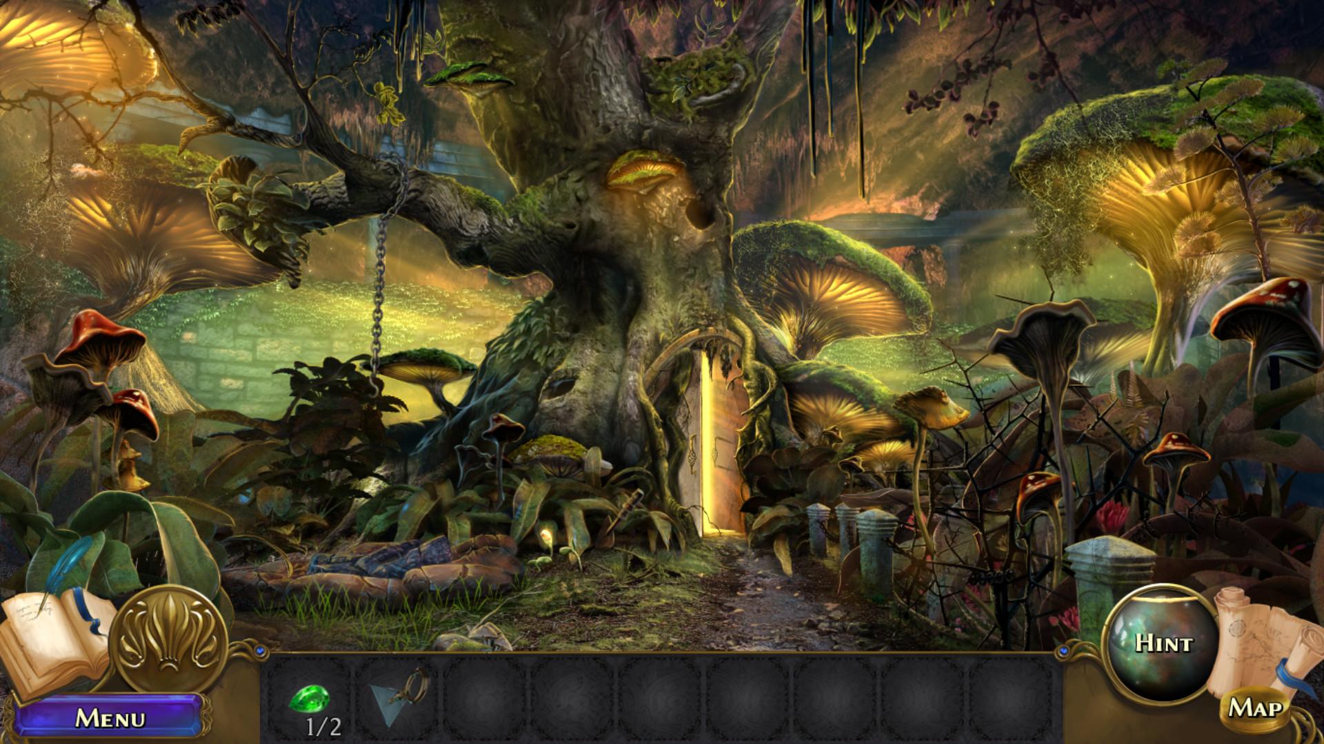 Mythic Wonders: The Philosopher's Stone screenshot