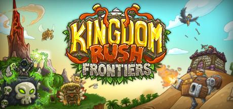 Kingdom Rush - Frontiers