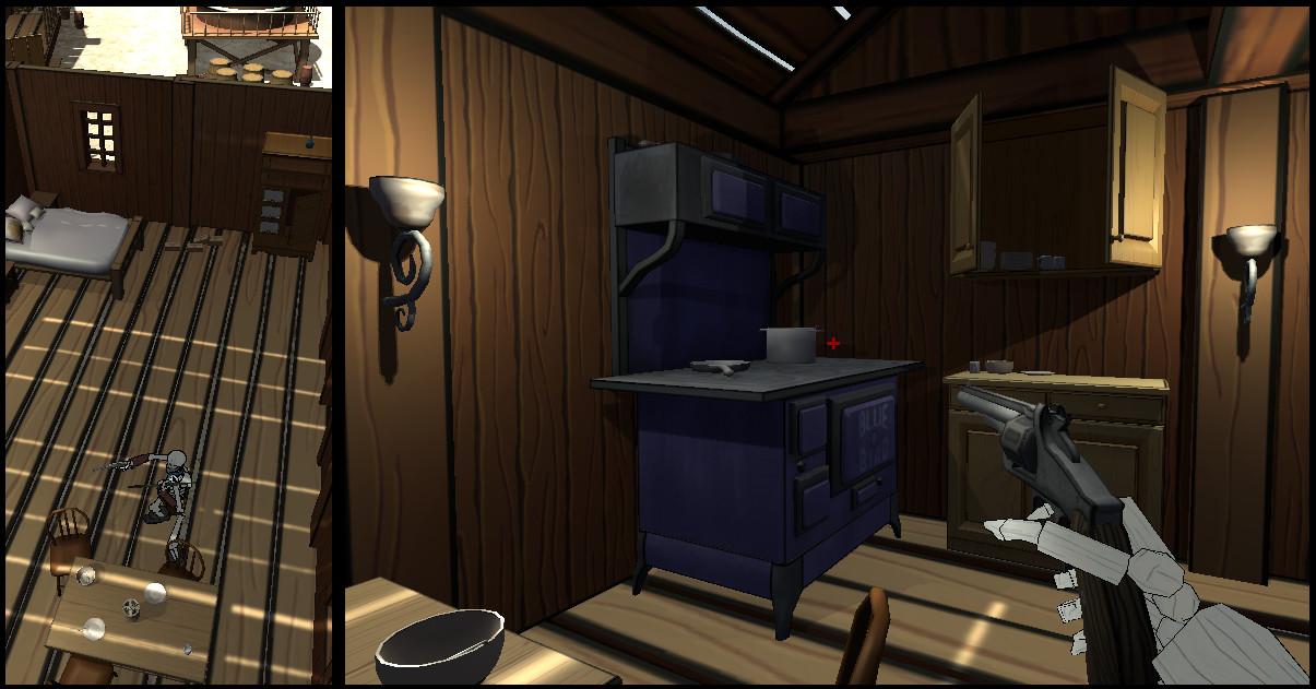 The Atomy screenshot