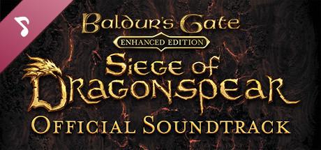 Cheap Baldur's Gate: Siege of Dragonspear Official Soundtrack free key